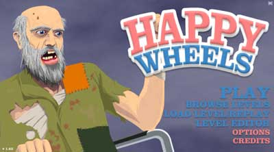 Скачать Happy Wheels 1.87 Mobile полная версия на Android