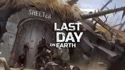 Last Day on Earth для Android